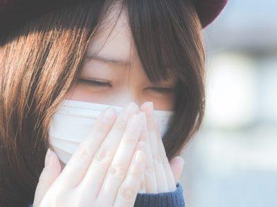 大阪の花粉飛散量は昨年の○倍?腸内環境を整えて花粉症対策