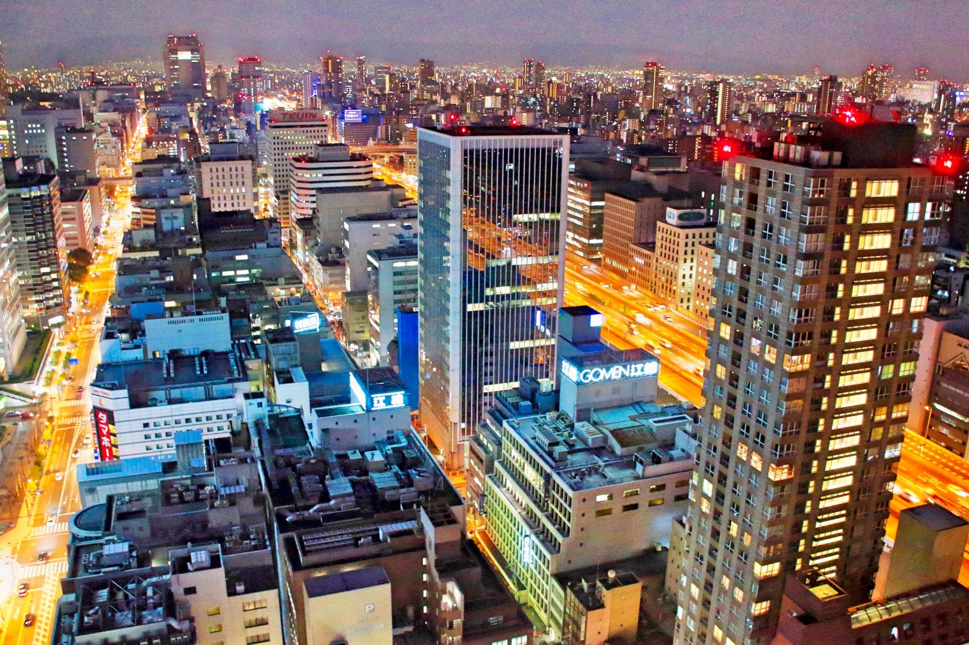 堺筋本町のメンズエステが人気な理由とは